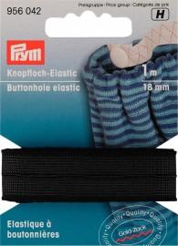 Prym Buttonhole Elastic 1m of 11mm