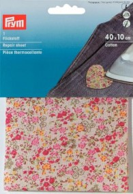 Prym Cotton Repair Sheet - Pink