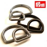 Prym Metal D-Ring