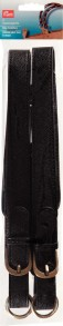 Prym Leatherette Bag Handles 65cm