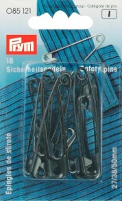 Prym Safety Pins